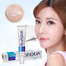 New Bioaqua Anti Acne Cream Oil Control Shrink Pore Acnes Scar Remove Face Care