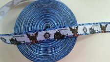 Supernatural 1 inch 1 yard grosgrain ribbon US SELLER
