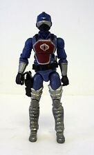 GI JOE COBRA HISS COMMANDER 25th Anniversary Figure NEAR COMPLETE C9+ V1 2008