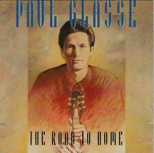 Paul Glasse the road to home  CD
