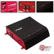 Vibe Pulse 2 Stereo 2 Channel Car Audio Amplifier 2x 50w RMS - 300w Max