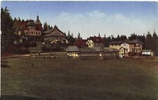 Germany AK Hannover - Genesunghaus Konigsberg old unused postcard