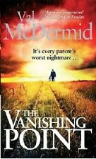 VAL McDERMID ___ THE VANISHING POINT ___ NUOVO __ SPEDIZIONE POSTALE GRATIS UK