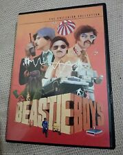 Beastie Boys video anthology - The Criterion Collection 2 DVD