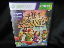 Kinect Adventures, Xbox 360 Game, Trusted Ebay Shop