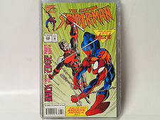 AMAZING SPIDER-MAN #396 Marvel Comics 1994 VF Daredevil Back from the Edge Part3