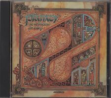 PLANXTY - The well below the valley - CD SHANACHIE 1989 COME NUOVO NO BARCODE