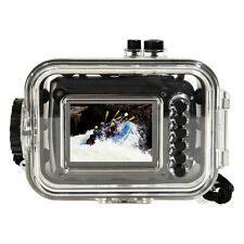 Intova 10MP Sports Digital Camera w/ Housing! Waterproof Down to 140 Feet!