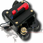 150 AMP 12V DC CIRCUIT BREAKER REPLACE FUSE 150A 12VDC CAR AUDIO