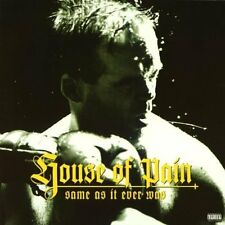 House of Pain Same as it ever was (1994) [CD]