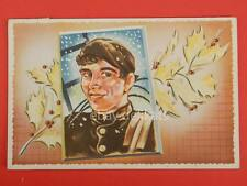 SPAZZACAMINO SCHORNSTEINFEGER CHIMNEY SWEEP vecchia cartolina