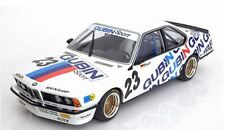 Minichamps 1984 BMW 635 CSI Winner DPM Strycek 1:18*New!