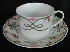 Ceralene GUIRLANDES Cup & Saucer PERFECT