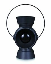 DC Comics 1:1 Scale Black Power Battery and Ring Prop Replica Lantern