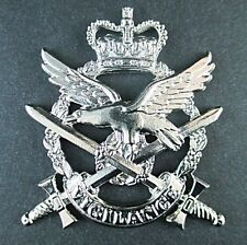 AAAVN AUSTRALIAN ARMY AVIATION CORPS HAT BADGE
