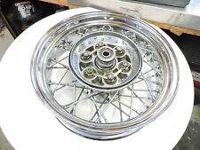 YAMAHA V-STAR 1100 V STAR 1100 XVS 1100 XVS11 WHEEL REAR WHEEL HUB ROUE ARRIERE