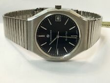 Vintage Junghans Quartz Men's Watch MADE IN GERMAN Brand New W/Tag #140