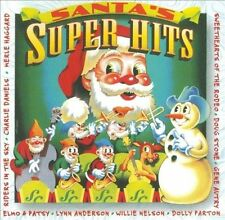 NEW - Santa's Super Hits - Christmas Collections by VARIOUS ARTISTS