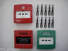 10x Fire Alarm Test Key £6.40 + vat