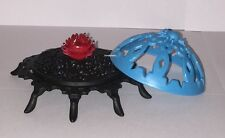 Monster High 13 Wishes Desert Frights Oasis Playset Fire Pit Accessory NEW Cover