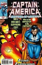 Captain America - Sentinel of Liberty (1998-1999) #5 of 12