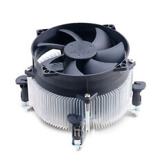 GlacialTech Igloo 6100 Silent E CPU Cooler Fan For Intel Socket LGA1366 i7