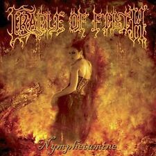 Cradle of Filth, Nymphetamine, Excellent Explicit Lyrics