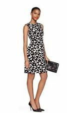 Kate Spade New York Butterfly Della Sheath Dress Size 8