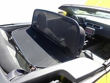 Chevy Camaro 2011-Now Windscreen Windblocker Wind Deflector Windstop