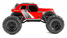 RC Buggy Hunter Big Body Scale 1/12 Remote Control Crawler Off Road Truck Car