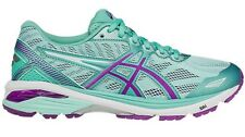 Asics Womens GT-1000 5 Size 9 Running Shoes - Mint/Orchard/Cockatoo
