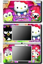 Hello kitty CAT VINYL SKIN STICKER for NINTENDO DSi #4