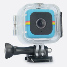 45M Underwater Housing Waterproof Case For Polaroid Cube+ Action Camera Diving