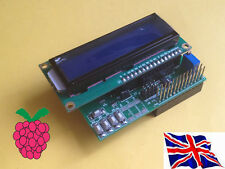 Rs-Pi 1602 16x2 character LCD Master Board for Raspberry Pi