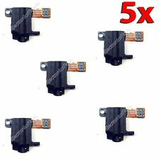5x Lot Headphone Audio Jack Flex Ribbon Cable Repair Parts For iPod Touch 4th