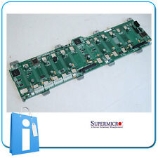 Mainboard Backplane SCSI SUPERMICRO SCA933S2