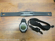 SIGMA PC 15 WIRELESS  HEART RATE MONITOR WRIST WATCH