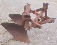 Used International 2-16 Inch Turning Plow, 3 Pt Hitch, WE SHIP CHEAP AND FAST