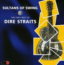 Sultans Of Swing: Deluxe Sound & Vision - Dire Strait (2007, CD NIEUW)3 DISC SET