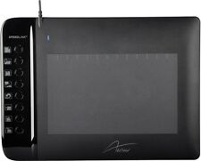 SPEEDLINK arcus Graphics Tablet Photoshop, Mac, win7, digital mesa de dibujo USB