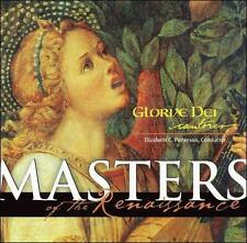 Masters of the Renaissance, New Music