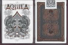 1 DECK Aquila playing cards FREE USA SHIPPING!