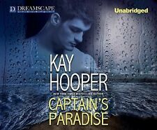 Hagan: Captain's Paradise 9 by Kay Hooper (2014, Audio, Other)