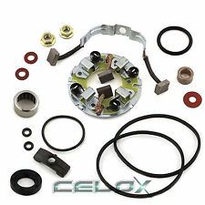 Starter Rebuild Kit For Suzuki DR650SE DR650 SE 1996 1997 1998-2009 2011-2013