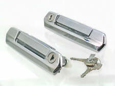 Door Handles With Lock Cylinders And Keys - LADA Niva 1600, 1700, 1900 (Diesel)