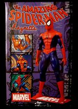 Amazing Spider-man Marvel Comics Maquette Statue 2004 Spiderman
