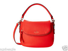 Kate Spade Bag PXRU5153 Cobble Hill Small Devin Geranium Agsbeagle