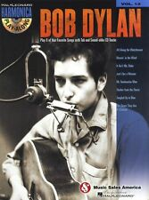 Harmonica Play-Along Bob Dylan Blowin in the Wind Mouth Organ Harp Music Book