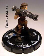 Mage Knight MK 2.0 #061 Khamsin Artillerist *