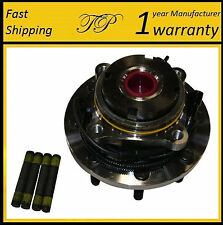 Front Wheel Hub Bearing Assembly for Ford  F250 F350 (4x4) 1999-2002